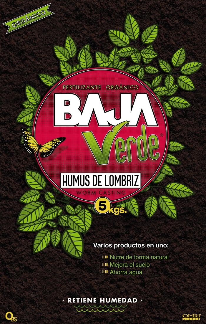 Baja Verde