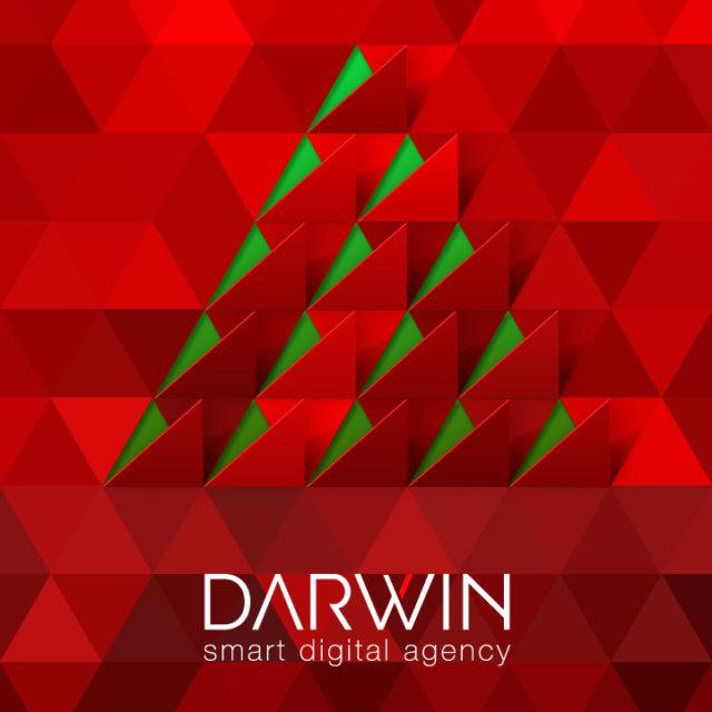 Darwin Christmas