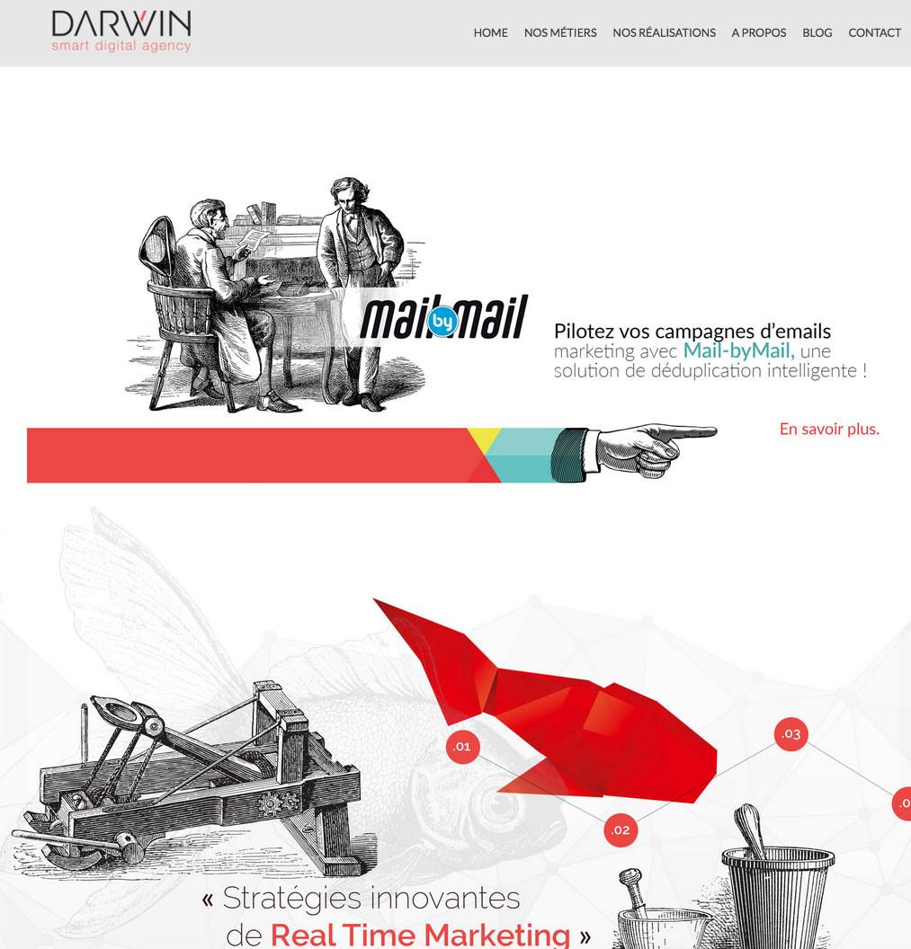 Darwin Agency