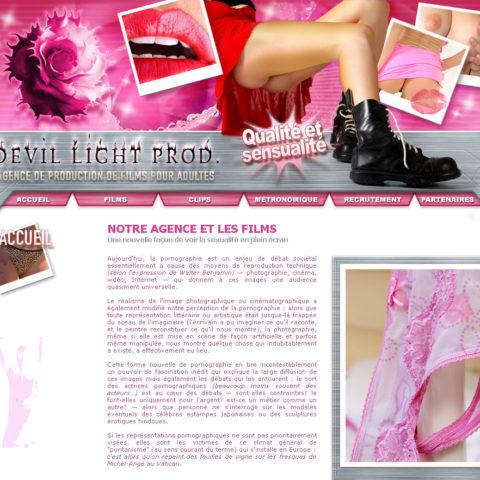 Devil Light Prod 2