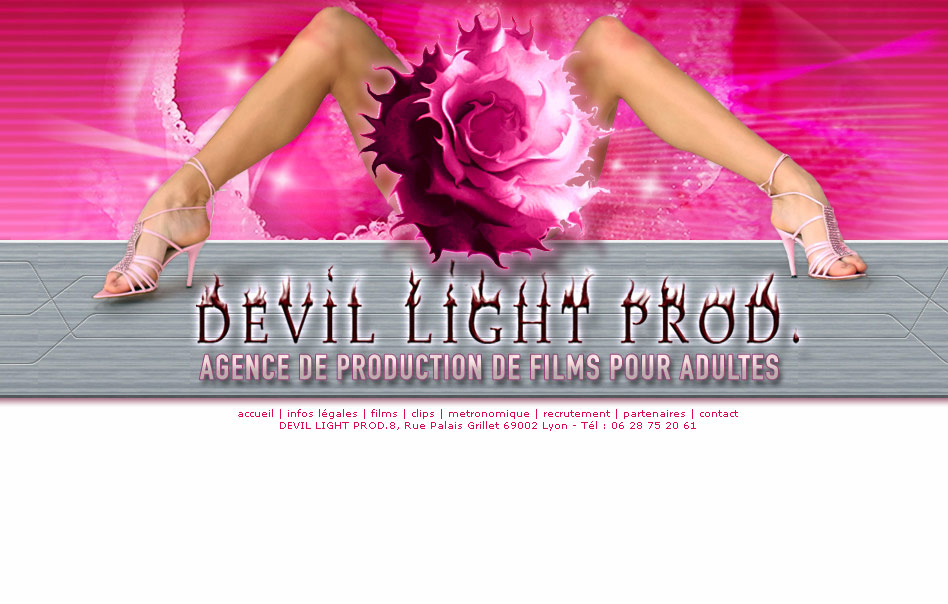 Devil Light Prod
