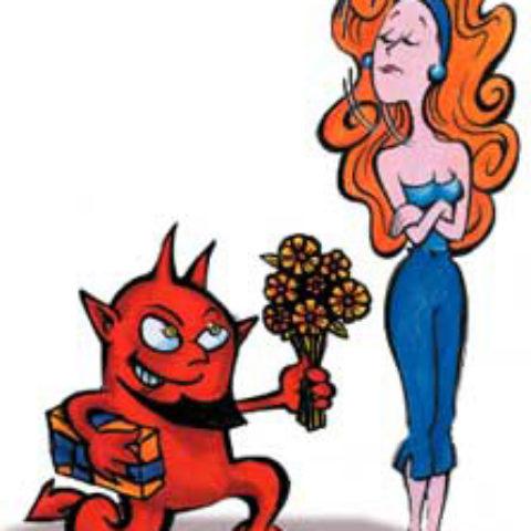 Demon fleurs