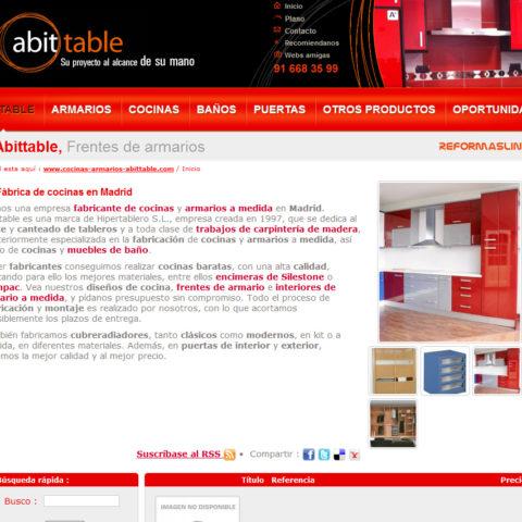 Abbitable