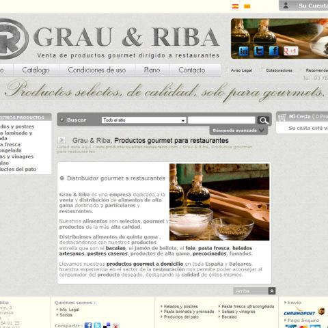 Grau & Riba