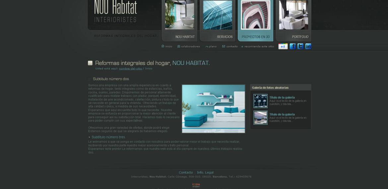 Nou Habitat