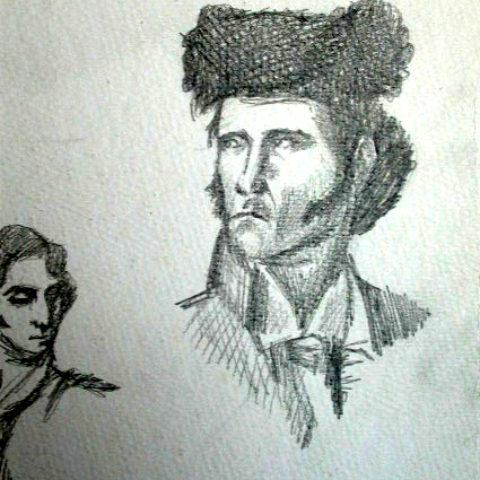 Torero Lagartijo