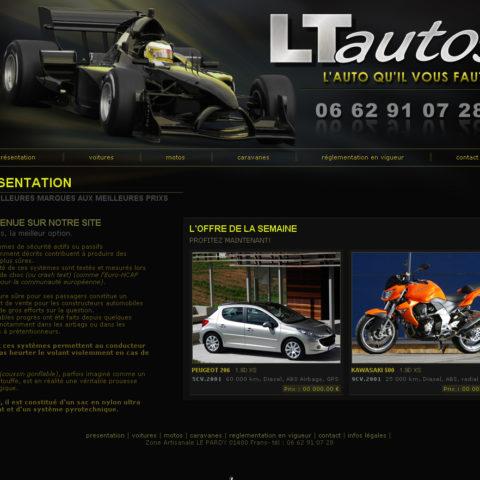LT Autos