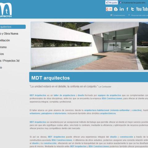 MDT Arquitectos