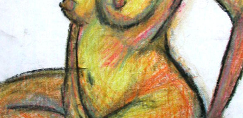 Femme pastel