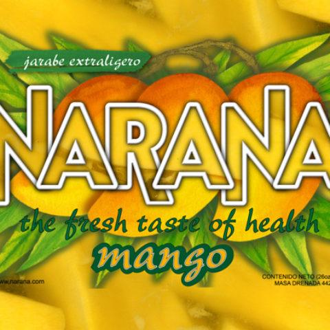 Narana