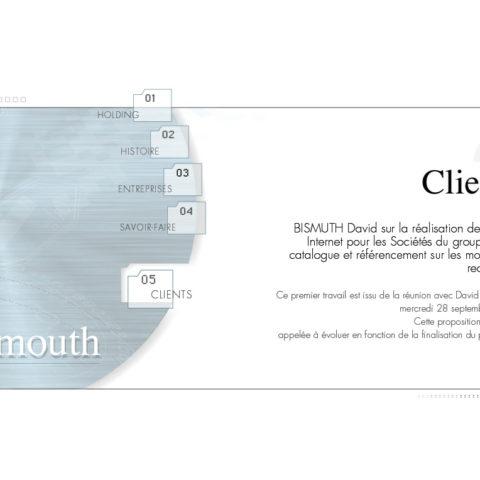 Bismouth