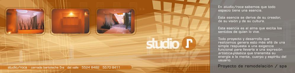 Studio Roca