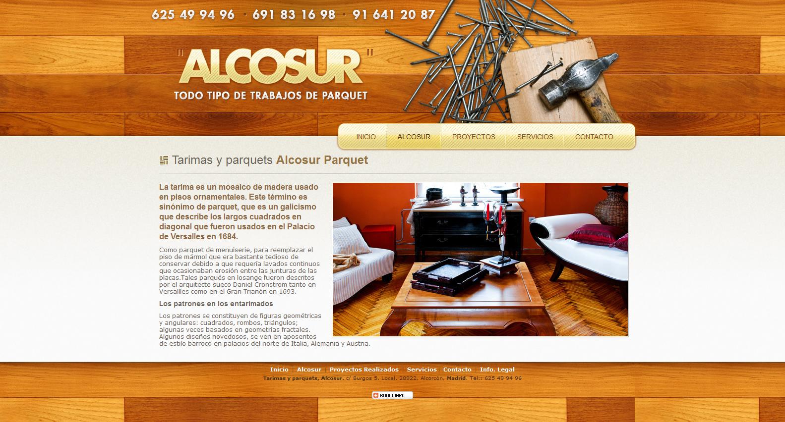 Alcosur