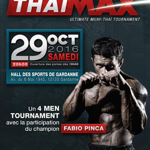 Thaimax