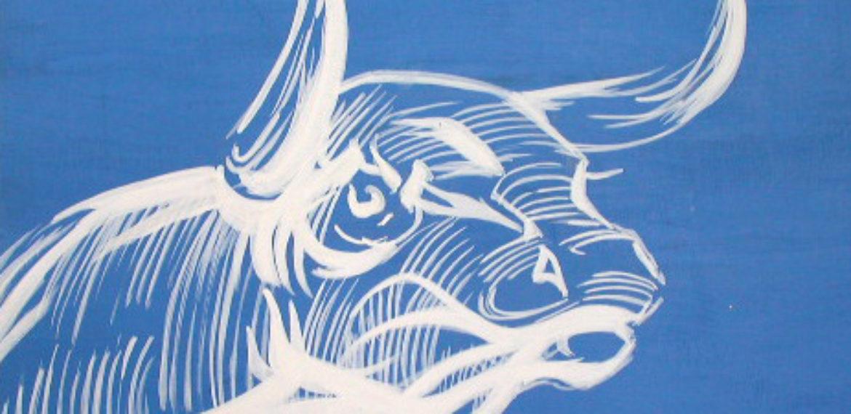 Tareau Bleue