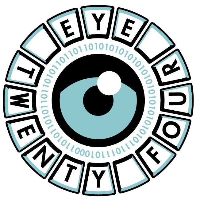 Eye Twenty Four