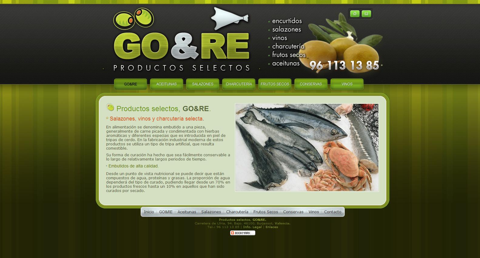 Go & Re