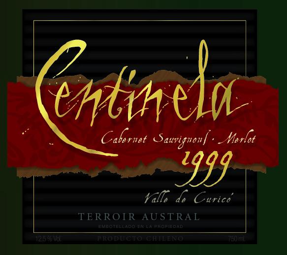 Vin Centinela