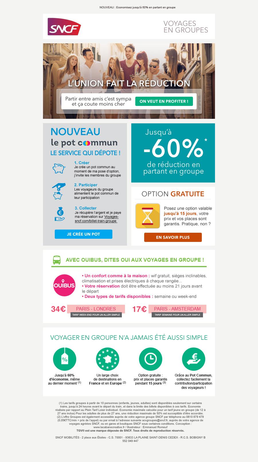 SNCF News