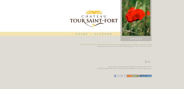 Tour Saint-Fort
