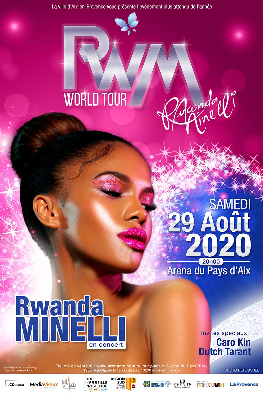 Rwanda Minelli World Tour